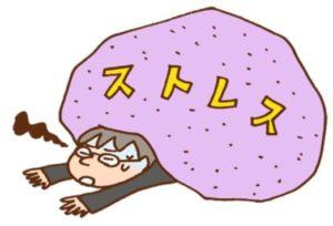 ストレスとノルアドレナリン