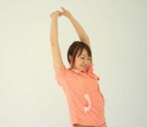 簡単胃リラックス体操