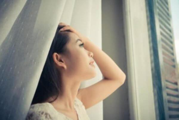 朝日を浴びると自律神経が整う