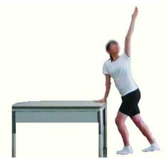 肩こり改善筋膜リリース