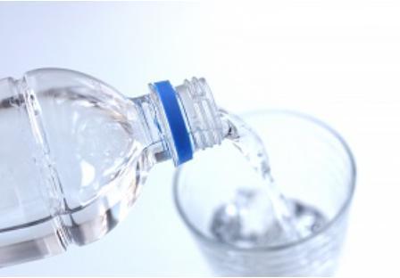 水飲み分け術