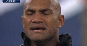 涙のハイライト