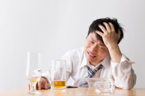 お酒と肝臓