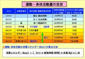 出典:日本健康運動研究所