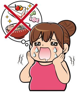 糖尿病の恐怖