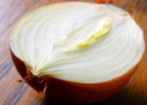 玉ねぎの胃がん予防効果