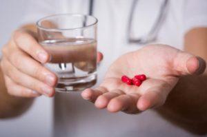 増える薬の種類や量