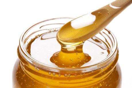 ハチミツ美容法