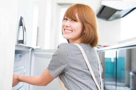 冷凍庫と過酸化脂質