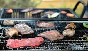 お肉ダイエット