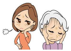 更年期障害