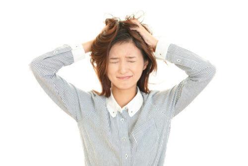 ストレス解消法