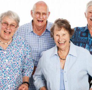 スーパー長寿者と3つのホルモン