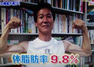 森谷敏夫先生
