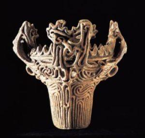 縄文人は高度な精神文化を持っていた