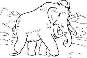 mammoth-33146_640