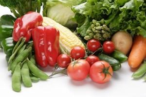 体にいい野菜