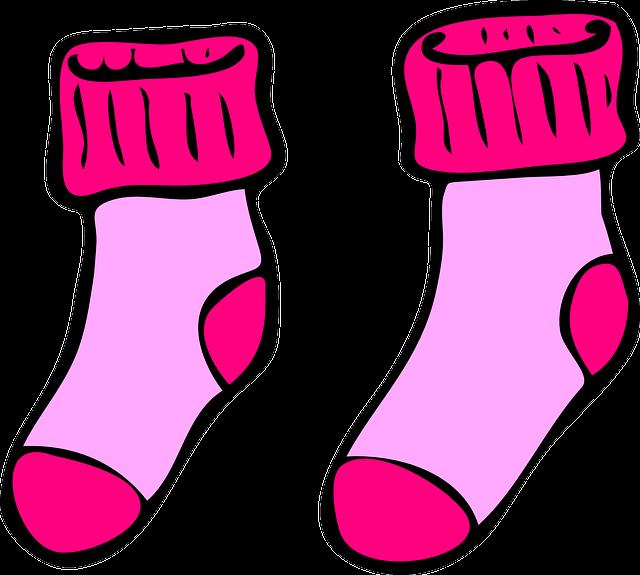socks-306801_640